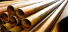 Трубы бу стальные бывшие в употреблении, лежалые