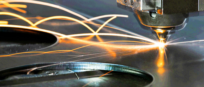 Лазерная резка металла до 20мм