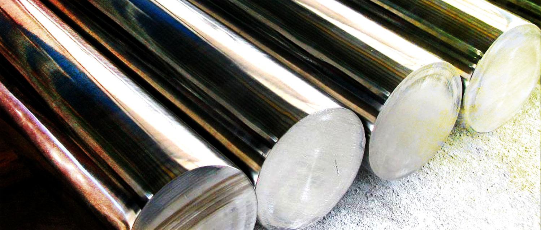 Неражавеющий металлопрокат оптом и в розницу