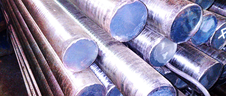 Продажа сортового и калиброванного металлопроката